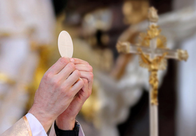 Mass- Fourth Sunday of Easter