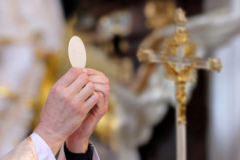 Mass- Second Sunday in Ordinary Time 10:30AM
