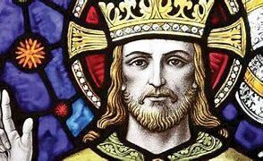 Our Lord Jesus Christ, King of the Universe