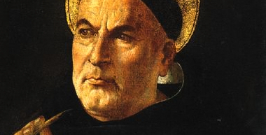Saint Thomas Aquinas, Priest and Doctor of the Church
