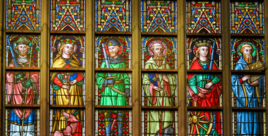 Feast Days of the Saints