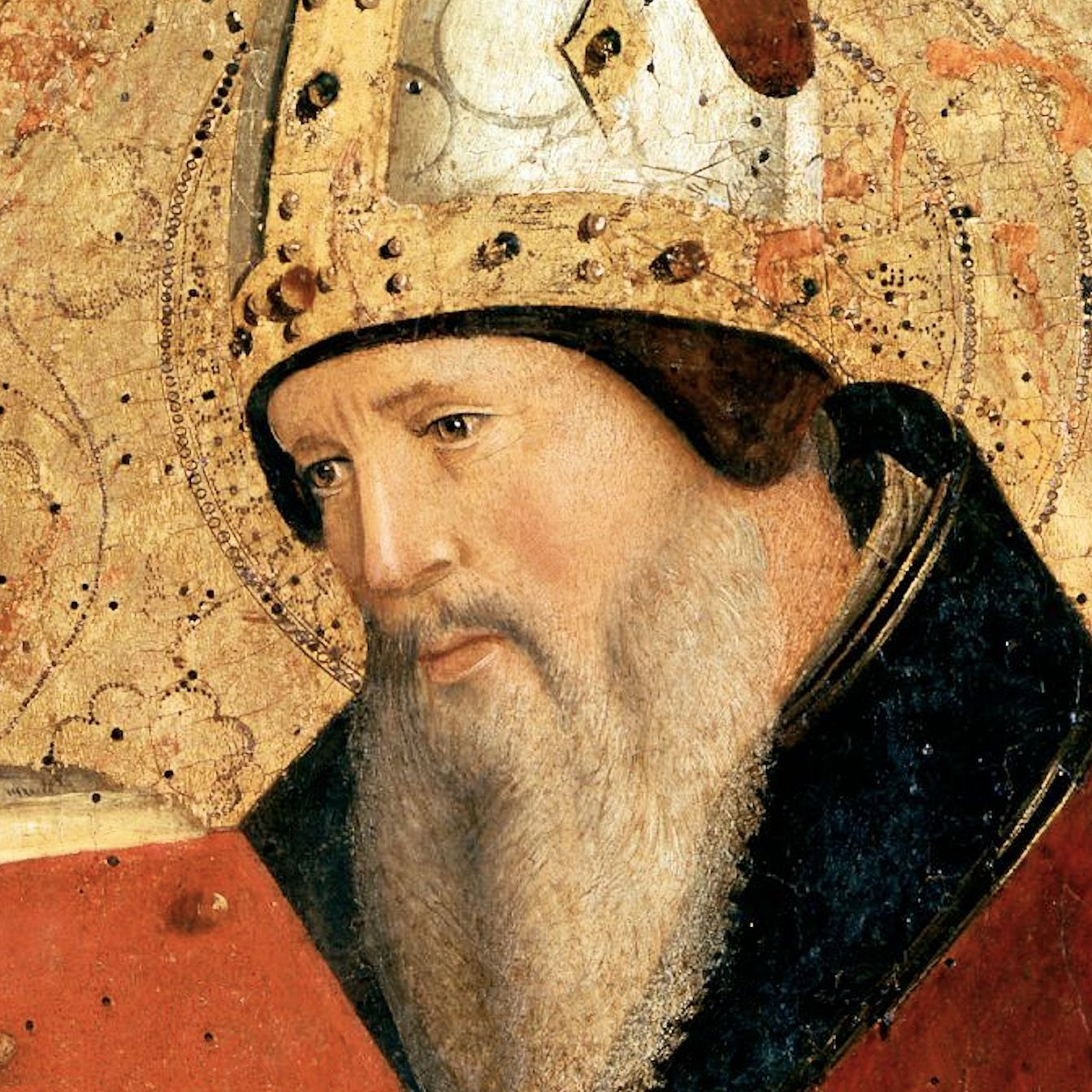 Memorial of Saint Augustine, Bishop and Doctor of the Church