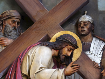 Stations of the Cross: Fridays of Lent