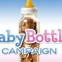 Baby Bottle Campaign - Thank you!