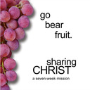Sharing Christ begins September 10