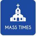 New Mass time being added beginning October 18!