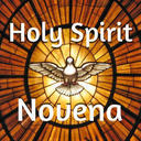 Novena in honour of the Holy Spirit in preparation for Pentecost