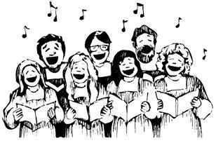 Help Wanted: Choir Members at Holy Name of Jesus