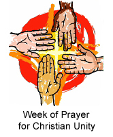 2019 Week of Prayer for Christian Unity