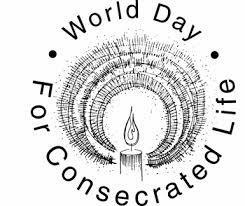World Day for Consecrated Life - February 2