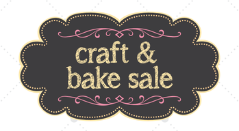 Artisans Craft & Bake Sale - November 23