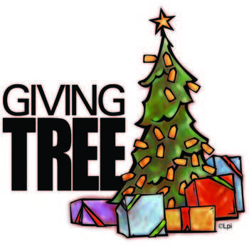 Christmas Giving Trees - Deadline this Sunday!