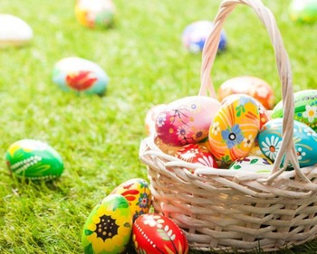 Easter Brunch & Egg Hunt