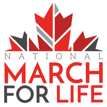 Charter Bus to the March for Life - May 9