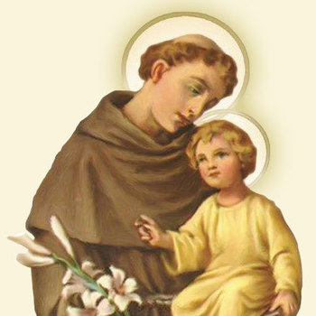 Festa di Sant'Antonio - Feast of St. Anthony