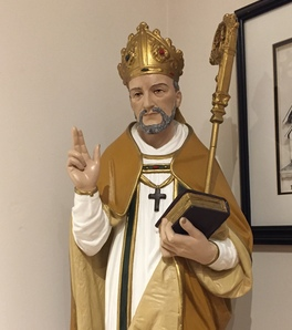 Mass for the Feast Day of St. Alphonsus Liguori
