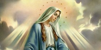 Mass - Solemnity of the Immaculate Conception