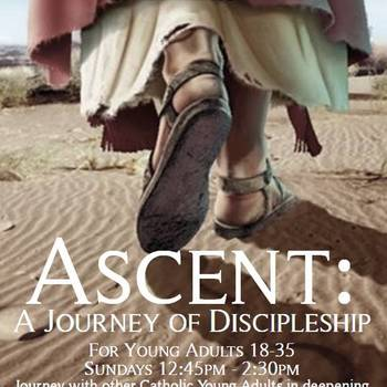 Ascent: A Journey of Discipleship