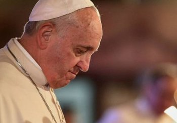 What did Pope Francis say about civil unions? A CNA Explainer