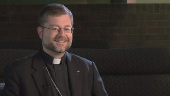 BREAKING NEWS: Pope Francis names new Bishop for Diocese of Sault Ste. Marie