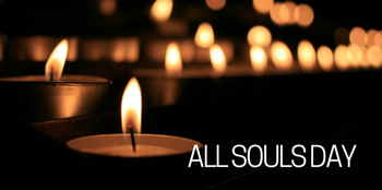 All Soul's Day Remembrance List