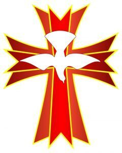 Registration now available for the Sacrament of Confirmation!
