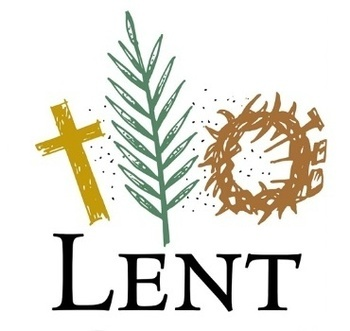 Prayer Resources for the Season of Lent