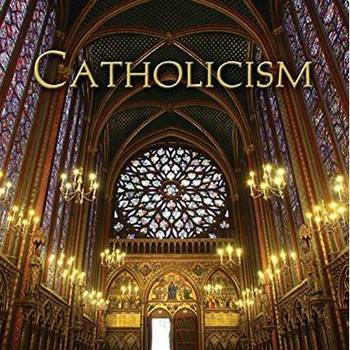 "Bishop Barron's ""Catholicism"" available to you for free!"