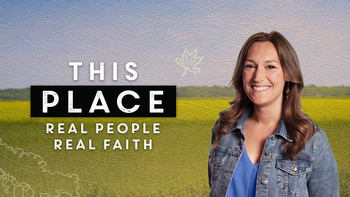 Salt & Light TV Show featuring our parish to debut March 25!