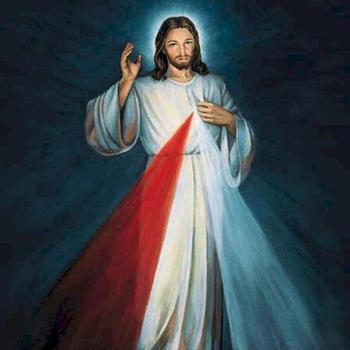 Divine Mercy Novena begins Good Friday for 9 Days