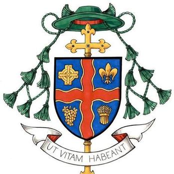 Statement to the Faithful of the Diocese of Sault Ste. Marie from Bishop Damphousse