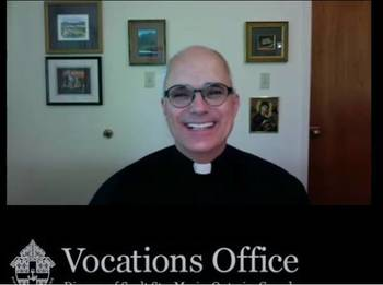New Episode of 'Called to Serve' profiles Fr. Larry Rymes