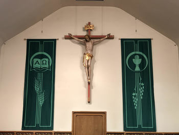 Returning to Worship Safely: A Guide for our Parish Community (updated July 1)