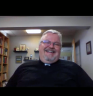 New Episode of 'Called to Serve' profiles Fr. Pat Woods