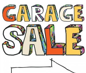 St. Alphonsus C.W.L. Outdoor Garage Sale