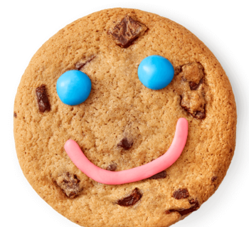 """Smile Cookie"" Campaign to support Nipissing Serenity Hospice!"