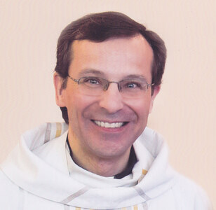 Bishop announces new Vicar General for the Diocese of Sault Ste. Marie