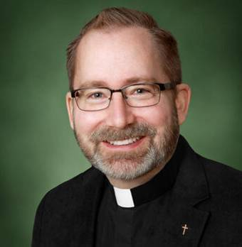 New Priest Ordained for Diocese of Sault Ste. Marie