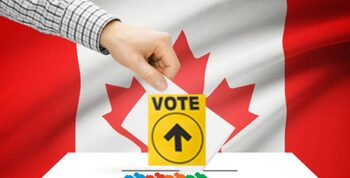 Catholic Guide to Voting in the 2021 Federal Election