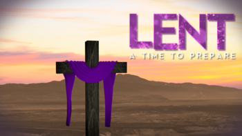 All Parishes Lent Retreat