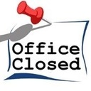 MARDI GRAS HOLIDAY - OFFICE CLOSED
