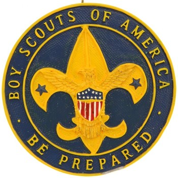 Boy Scouts #217 (SUSPENDED)