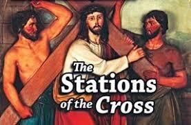 SM -Stations of the Cross