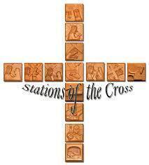 IJ - Stations of the Cross