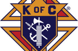 """Knights of Columbus goes back to """"in person"""" meetings"""