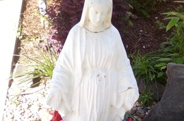 May Crowning on Our Lady of Fatima Feast Day