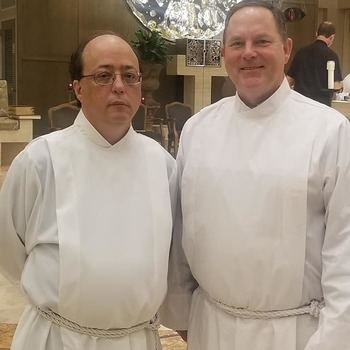 OLF has two new Acolytes