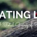 Imitating Love: A Total Giving of Self