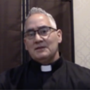 Fr. John Gonzales, Engineer at Southwest Gas and Father of Amazing Children