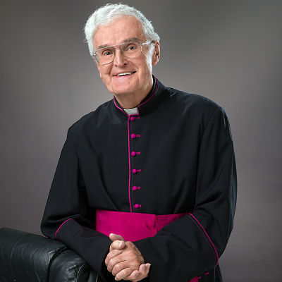 Rev. Msgr. Todd O'Leary
